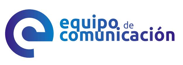Logotipo de nuestra Agencia de Marketing Digital. Comunicación para empresas e instituciones