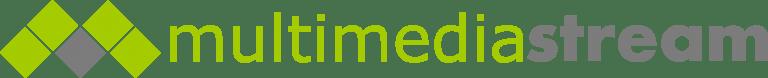 Logotipo de Multimedia Stream