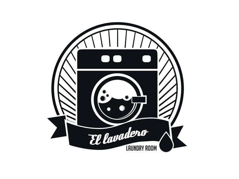 Logotipo de El Lavadero Laundry Room
