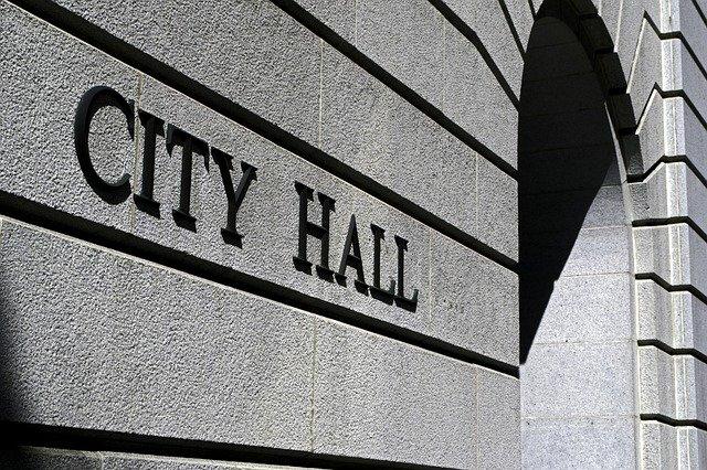 """Imagen de Ayuntamiento, """"City Hall"""""""