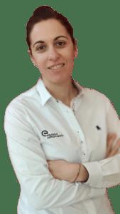 La periodista Pilar Maciá