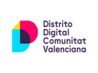 Nuestra Agencia de Marketing Digital ha realizado servicios para Distrito Digital de la Comunitat Valenciana