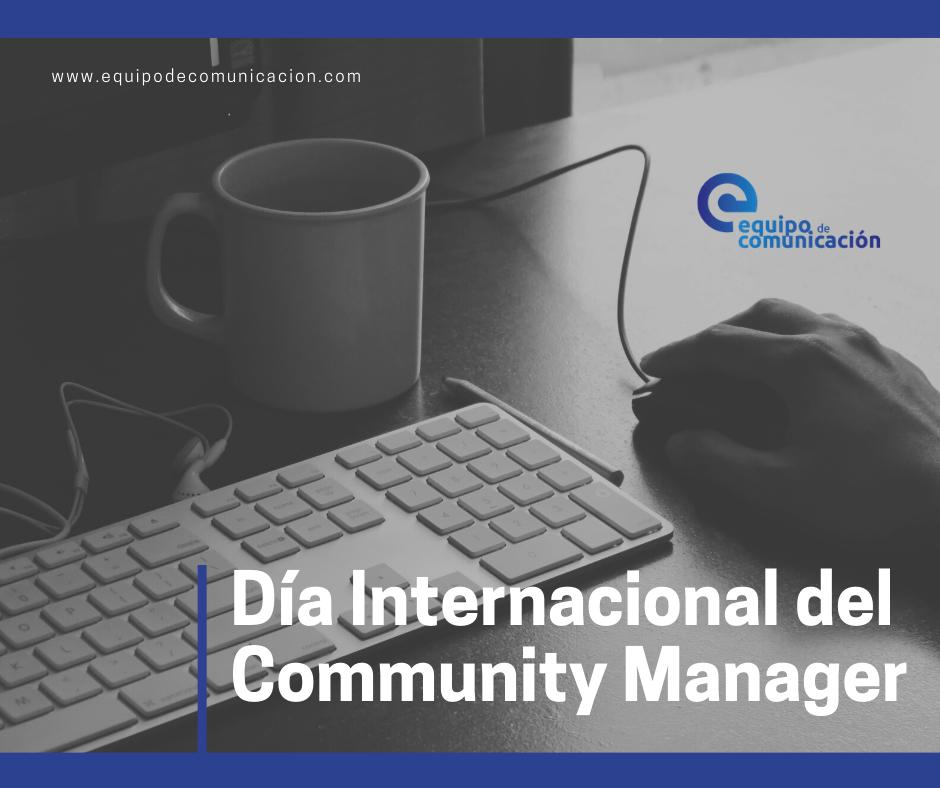 community manager especialista comunicación